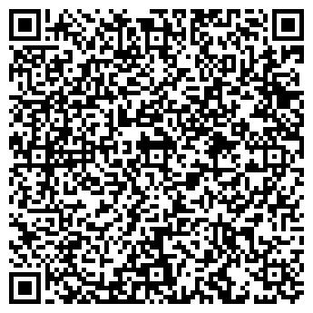 QR-код с контактной информацией организации ЮДЖИН ЛТД, ООО