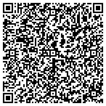 """QR-код с контактной информацией организации """"На Набережной"""""""