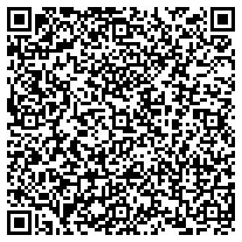 QR-код с контактной информацией организации ХИМТЕКСТИЛЬМАШ, ОАО
