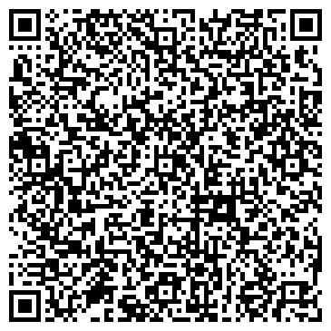 QR-код с контактной информацией организации УКРАИНСКОЕ БЮРО ПУТЕШЕСТВИЙ