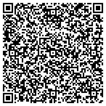 QR-код с контактной информацией организации ОАО ЧЕРНИГОВСКИЙ КОМБИКОРМОВЫЙ ЗАВОД