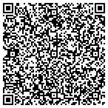 QR-код с контактной информацией организации АРНИКА, ТРИКОТАЖНАЯ ФИРМА, ОАО