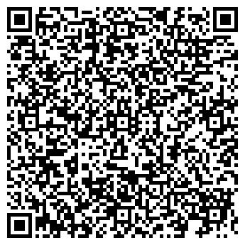 QR-код с контактной информацией организации МАЛЬВА, ПТФ, ЗАО