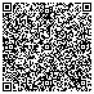 QR-код с контактной информацией организации СИН СЕБУ, МЕЖДУНАРОДНАЯ ФЕДЕРАЦИЯ КАРАТЭ-ДО, ЧП