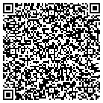 QR-код с контактной информацией организации ЧАС, РЕДАКЦИЯ ГАЗЕТЫ, КП