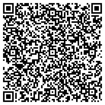 QR-код с контактной информацией организации ГЕКОН, МАЛОЕ ЧП