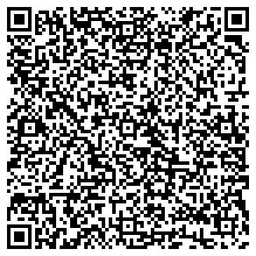 QR-код с контактной информацией организации ЧИГИРИНСКИЙ КОНСЕРВНЫЙ ЗАВОД, ЗАО