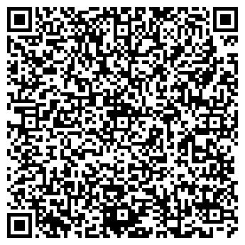 QR-код с контактной информацией организации PODMYSHKU, ЧП