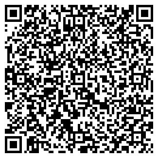 QR-код с контактной информацией организации ЦИКОРИЙ, ОАО