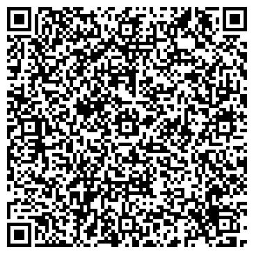 QR-код с контактной информацией организации ЛИСОВА ПИСНЯ, ВОЛЫНСКИЙ ОБЛАСТНОЙ САНАТОРИЙ, ГП