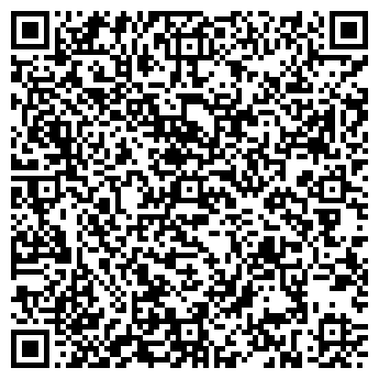 QR-код с контактной информацией организации FASHION BOX, ЧП