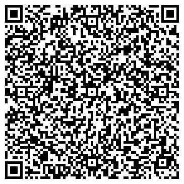 QR-код с контактной информацией организации ЕВРОПА, ЗАВОД ПРОДТОВАРОВ, ПКФ, ООО