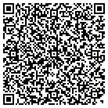 QR-код с контактной информацией организации ВИКТОРИЯ-АГРОЭКСПО, ООО