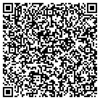 QR-код с контактной информацией организации КИСЛОРОДМАШ, АО