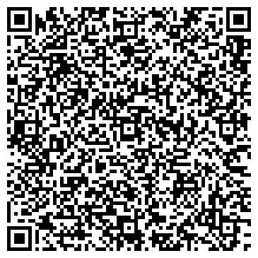 QR-код с контактной информацией организации КВАРЦИТ, ОВРУЧСКИЙ ГОК, ОАО