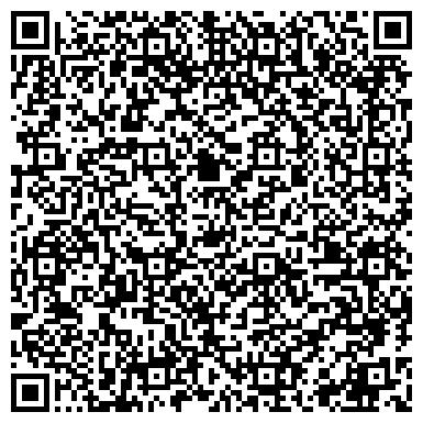 QR-код с контактной информацией организации ООО Уральская сантехническая компания