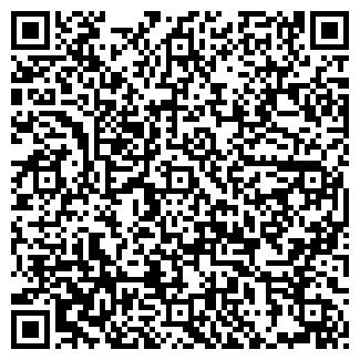 QR-код с контактной информацией организации ВОСК