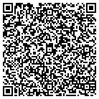 QR-код с контактной информацией организации МЕТАЛЛУРГ, ГОСТИНИЦА