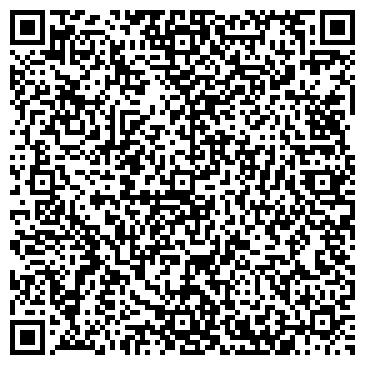 QR-код с контактной информацией организации Военторг