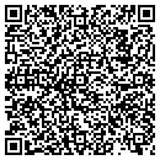 QR-код с контактной информацией организации ЧП ЯНУЛУСАН