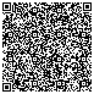 QR-код с контактной информацией организации УПРАВЛЕНИЕ ЗАНЯТОСТИ НАСЕЛЕНИЯ ЖАЙЫЛЬСКОГО РАЙОНА