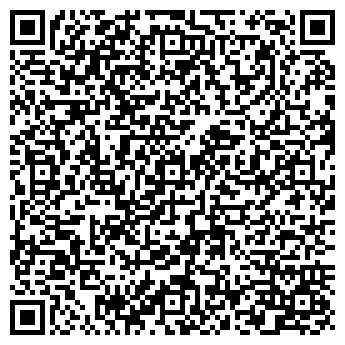 QR-код с контактной информацией организации ЖАЙЫЛСКИЙ СОЦИАЛЬНЫЙ ФОНД