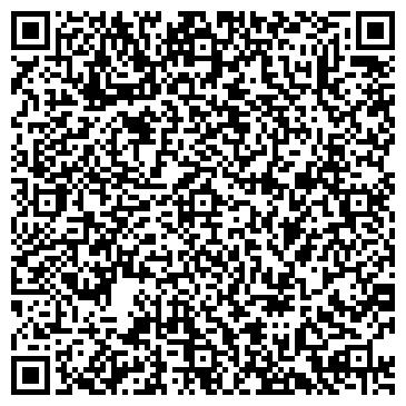 QR-код с контактной информацией организации КАРАБАЛТИНСКАЯ АВТОШКОЛА ОСТО