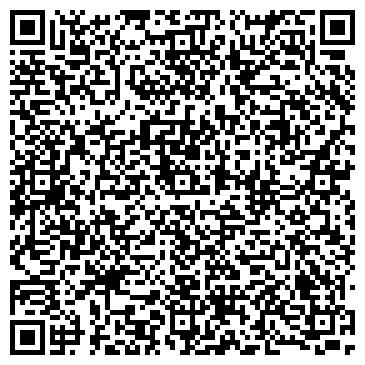QR-код с контактной информацией организации ЖАЙЫЛСКАЯ РАЙОННАЯ БИБЛИОТЕКА