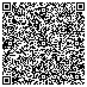 QR-код с контактной информацией организации ПРОФЕССИОНАЛЬНЫЙ ЛИЦЕЙ № 102