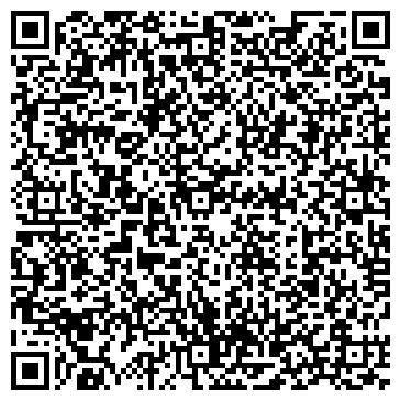 QR-код с контактной информацией организации ИП Ярополова С.В.