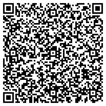 QR-код с контактной информацией организации ОБЪЕДИНЕННАЯ БОЛЬНИЦА