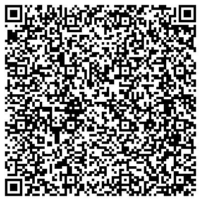 QR-код с контактной информацией организации ЕШЬ