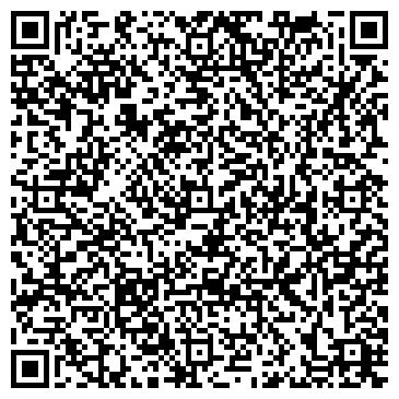 QR-код с контактной информацией организации ИП Салант М.М.