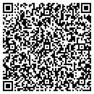 QR-код с контактной информацией организации ОЛИРА