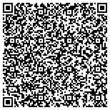 QR-код с контактной информацией организации Питер Групп