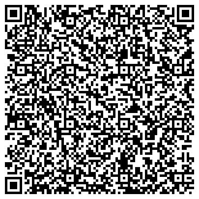 QR-код с контактной информацией организации ООО Алютех-Сибирь