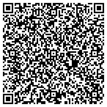 QR-код с контактной информацией организации Женская консультация с дневным стационаром