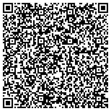 QR-код с контактной информацией организации АКСЫЙСКАЯ МЕЖРАЙОННАЯ МЕДИКО-СОЦИАЛЬНАЯ ЭКСПЕРТНАЯ КОМИССИЯ