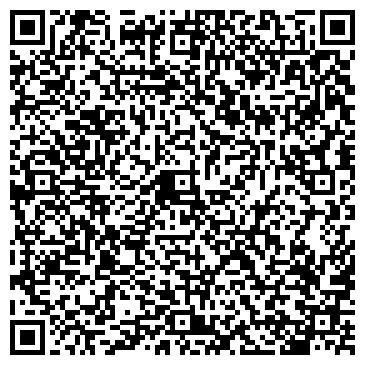 QR-код с контактной информацией организации ОТДЕЛ ЗАНЯТОСТИ НАСЕЛЕНИЯ АКСЫЙСКОГО РАЙОНА