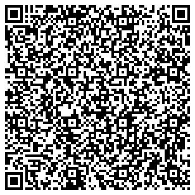 QR-код с контактной информацией организации Солнцевский отдел ЗАГС Управления ЗАГС Москвы