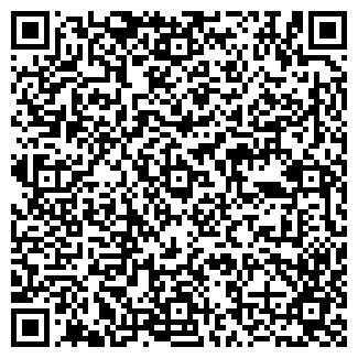 QR-код с контактной информацией организации ЗАО ФИНКА