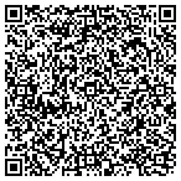 QR-код с контактной информацией организации ДЕТСКИЙ САД № 1812