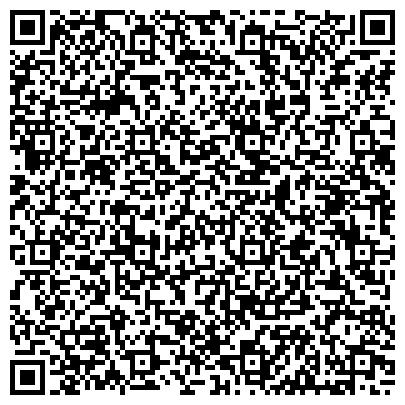 """QR-код с контактной информацией организации Филиал ФБГУ """"НМИЦ-РК"""" Минздрава России Лечебно-реабилитационный клинический центр  «ЮДИНО»"""