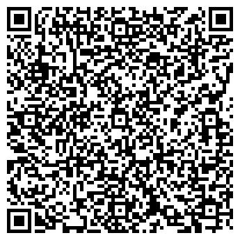 QR-код с контактной информацией организации Родильный дом №25