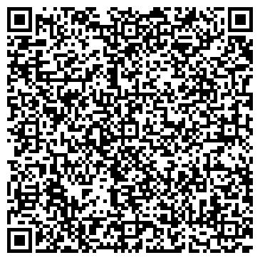 QR-код с контактной информацией организации ЛЕБЕДИНОВСКАЯ ШКОЛА-ГИМНАЗИЯ N2