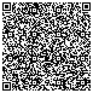 QR-код с контактной информацией организации Intermedcenter