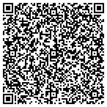 QR-код с контактной информацией организации На Смоленской