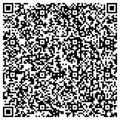 QR-код с контактной информацией организации «Центр Имплантологии доктора Давтяна»