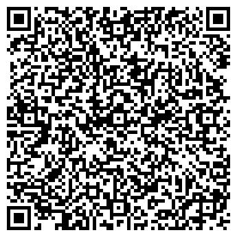 QR-код с контактной информацией организации ПЕРВЫЙ ДОКТОР