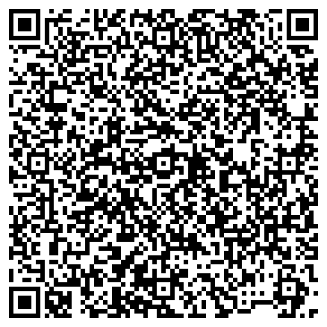QR-код с контактной информацией организации Нежный ангел